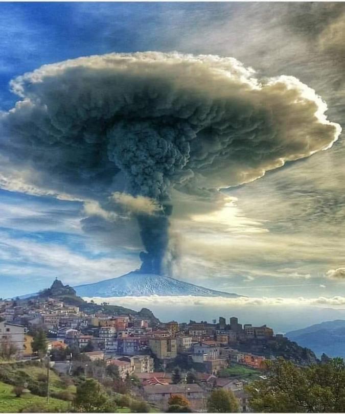 Etna Sbuffa