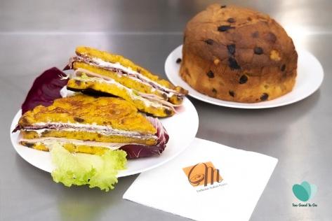 Maestro Vincenzo Santoro_-_club sandwich anti spreco