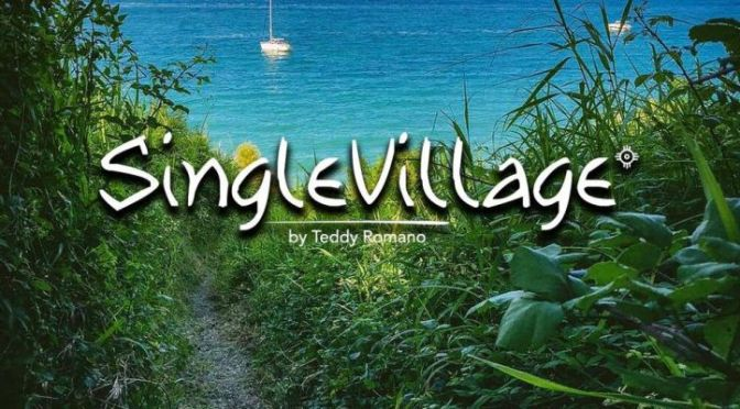 Single Village: naufragare nella natura – Terracqueo