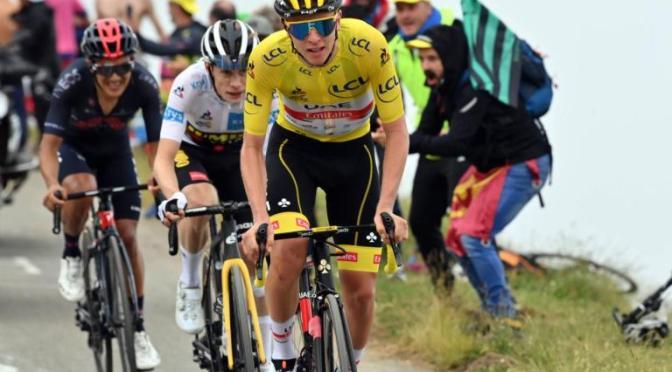 Tour de France 19 Luglio tappa finale a Parigi Cena 9 piatti in Giallo | Catering Grasch
